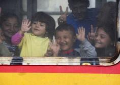 Rdeča nit letošnjega svetovnega dneva beguncev Vsako dejanje šteje