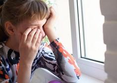Med epidemijo psihiatri za mlade sicer zabeležili manj primerov, a so bili zato težji in trajnejši