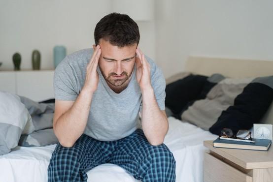 Na Hrvaškem med epidemijo niso uspeli ohraniti psihičnega zdravja prebivalstva