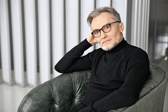 Umrl znan estetski kirurg Franci Planinšek