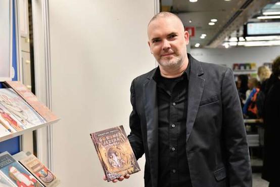 Prvo Cankarjevo nagrado za najbolj izvirno delo minulega leta dobil Sebastijan Pregelj