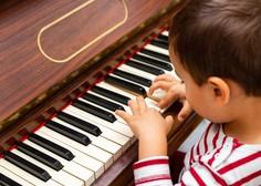 Praznik glasbe bodo z današnjimi koncerti obeležili v devetih slovenskih mestih