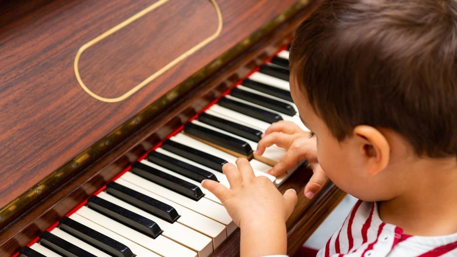 Praznik glasbe bodo z današnjimi koncerti obeležili v devetih slovenskih mestih (foto: profimedia)