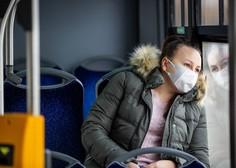 V Srbiji in drugod na Balkanu število okužb še naprej narašča