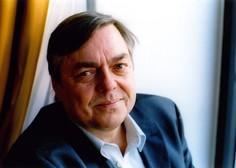 Jančarju bodo drevi podelili avstrijsko nagrado za evropsko književnost