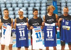 Na teniškem turnirju v Zadru štirje pozitivni, med njimi tudi trener Đokoviča