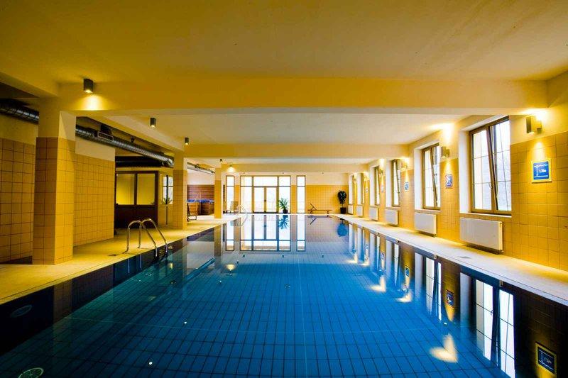 Plavalni 20-metrski bazen