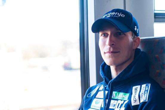 Jurij Tepeš končuje športno in začenja trenersko kariero