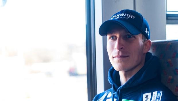 Jurij Tepeš končuje športno in začenja trenersko kariero (foto: profimedia)