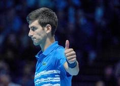 Novak Đoković pozitiven na novi koronavirus