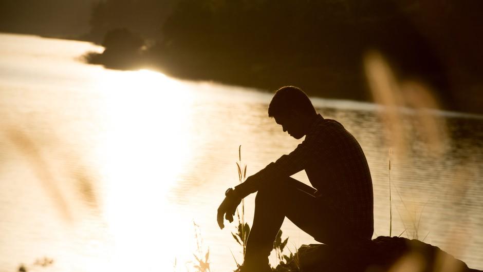 Če počnete kaj od tega, potem sabotirate svoje življenje! (foto: Shutterstock)