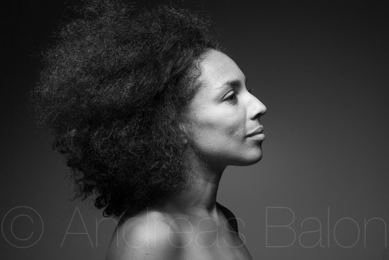 """Irena Yebuah Tiran: """"Obrazi različnih ras na televiziji sporočajo, da smo vsi ljudje enakovredni."""""""