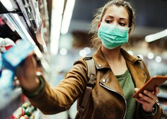 Epidemiologi zaskrbljeni: V državah Balkana na stotine novih okužb s koronavirusom