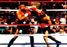 Mike Tyson: »Sem najbolj neodgovoren človek na svetu!«