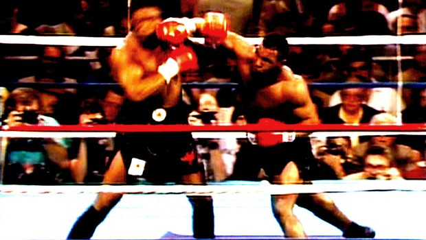 Mike Tyson: »Sem najbolj neodgovoren človek na svetu!« (foto: profimedia)