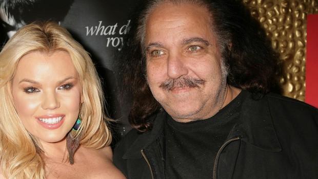 Znan pornografski igralec Ron Jeremy obtožen posilstev (foto: Shutterstock)