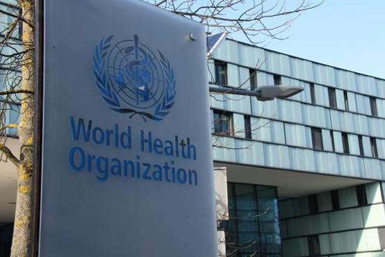 WHO svari Evropo pred povečevanjem števila okuženih