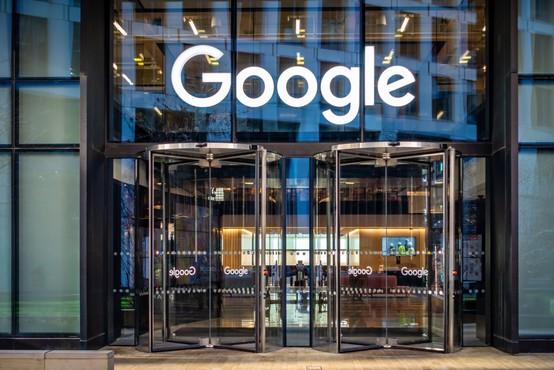 Google prvič napovedal plačilo za objavo medijskih člankov