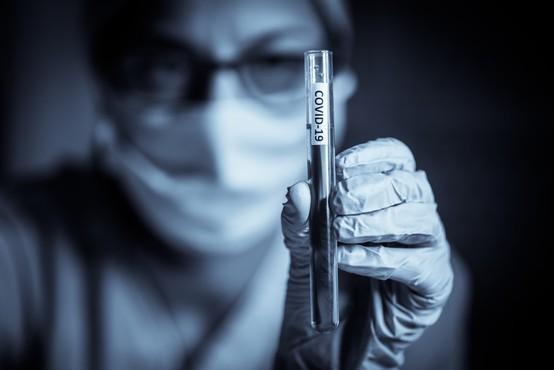 V Sloveniji v sredo potrdili 6 novih okužb s koronavirusom