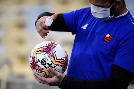 Fifa odobrila 1,5 milijarde dolarjev pomoči zaradi koronakrize