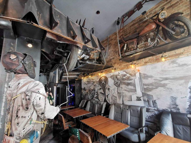 Bunker v Murski Soboti