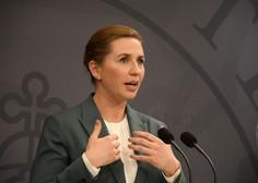 Danska premierka zaradi izrednega vrha EU preložila poroko