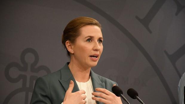 Danska premierka zaradi izrednega vrha EU preložila poroko (foto: profimedia)