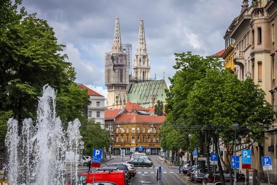 Na Hrvaškem so od včeraj potrdili še 56 okužb z novim koronavirusom