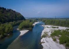 Za naravo ob Savo: danes od izvira do meje v čolnu, peš, na kolesu ...