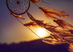 20 modrosti ameriških Indijancev (kot vodnik drugačnega pogleda na življenje)