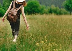 Zakaj izbrati hojo kot rekreacijo? (5 dobrih razlogov)