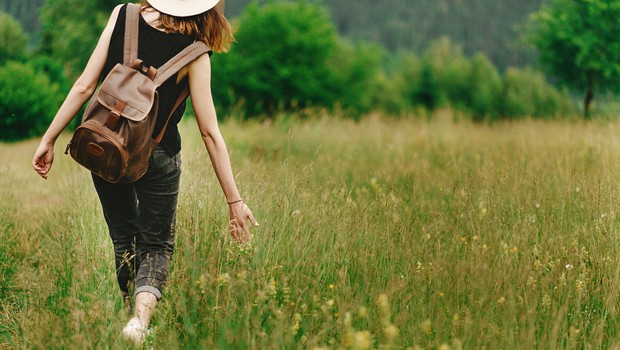 Zakaj izbrati hojo kot rekreacijo? (5 dobrih razlogov) (foto: Shutterstock)