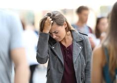 Strategije, s katerimi se boste lažje čustveno spoprijeli z bolečino (ljubezenske) izgube!