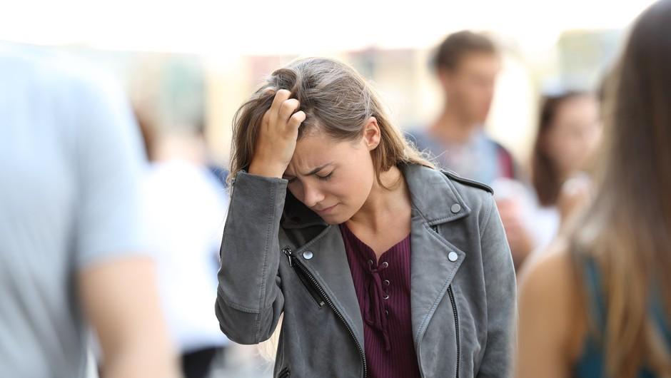 Strategije, s katerimi se boste lažje čustveno spoprijeli z bolečino (ljubezenske) izgube! (foto: profimedia)