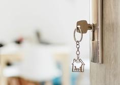 Družina Vasle dobila ključ nove hiške, zgrajene s pomočjo dobrih ljudi iz vse Slovenije