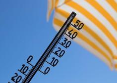 Visoke temperature večajo tveganje za zdravje starejših