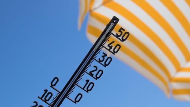 Visoke temperature večajo tveganje za zdravje starejših (foto: profimedia)