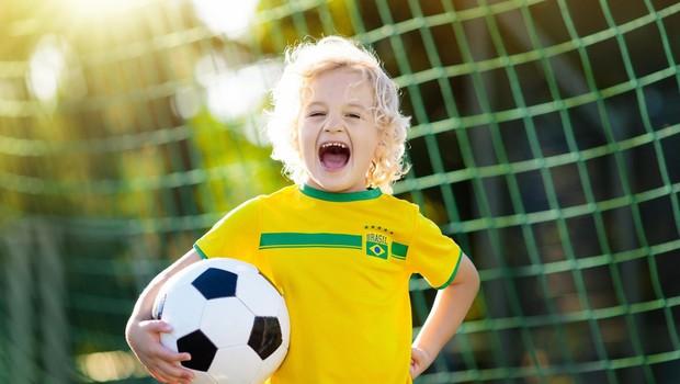 Kljub porazni epidemiološki sliki bodo brazilski nogometni navijači spet na stadionu (foto: profimedia)