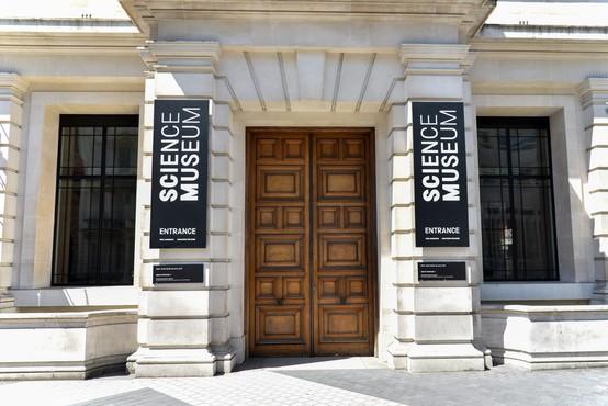 Naslednji korak pri sproščanju ukrepov v Angliji je odpiranje muzejev, galerij in kinodvoran