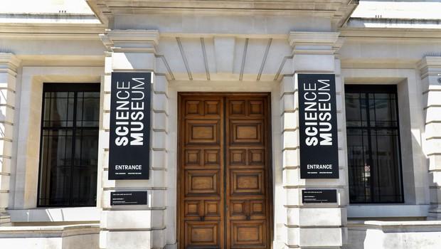 Naslednji korak pri sproščanju ukrepov v Angliji je odpiranje muzejev, galerij in kinodvoran (foto: profimedia)