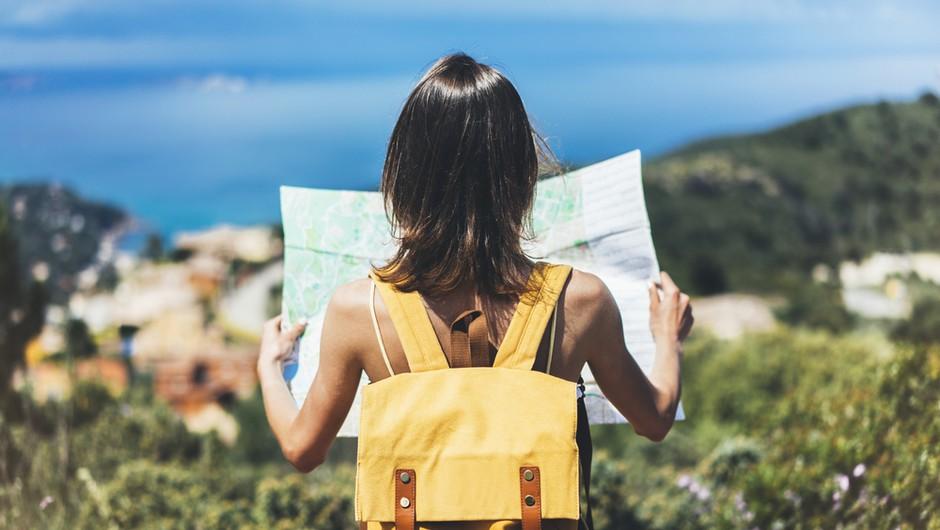 Bodite pozorni na znake, ki kažejo, da ste trenutno na napačni poti (foto: Shutterstock)