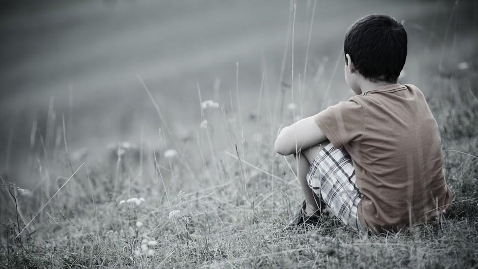 Ranjeno otroštvo ima velik vpliv na vaše življenje danes (foto: Shutterstock)