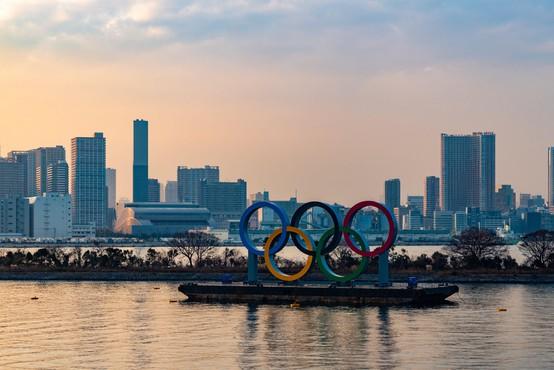 Več kot polovica prebivalcev Tokia je proti izvedbi OI 2021