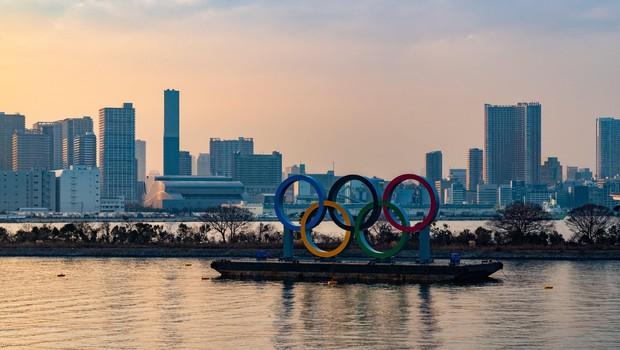 Več kot polovica prebivalcev Tokia je proti izvedbi OI 2021 (foto: Profimedia)
