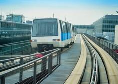 Na frankfurtskem letališču odprli center za hitro testiranje na okužbo s koronavirusom