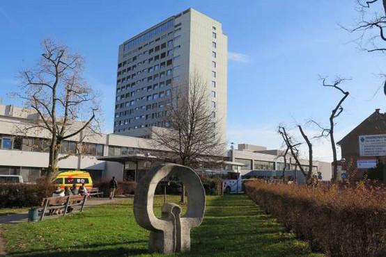 V Mariboru pozitivnih že sedem zdravnikov. Včeraj skupaj odkritih 15 novih okužb.