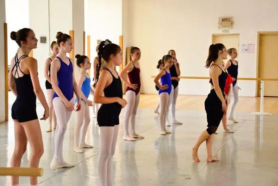 V Ljubljani ponovno poletna plesna šola (z vrhunskimi plesnimi pedagogi)