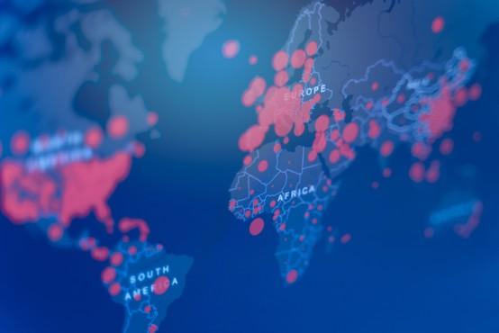Globalno smo presegli mejnik 10 milijonov okuženih z novim koronavirusom