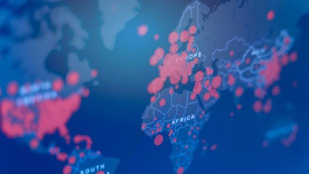 Globalno smo presegli mejnik 10 milijonov okuženih z novim koronavirusom (foto: Shutterstock)