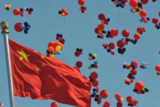 Dojemanje kitajskega vpliva se je od izbruha koronavirusa znatno povečalo